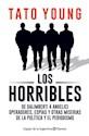 Libro Los Horribles