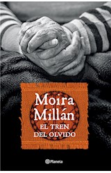 E-book El tren del olvido
