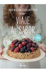 E-book Viaje al sabor