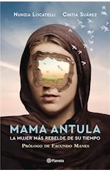 E-book Mama Antula