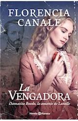 E-book La vengadora