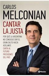 E-book Cantar la justa