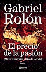 E-book El precio de la pasión