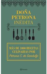 E-book Doña Petrona inédita