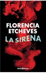 E-book La sirena