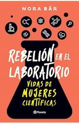 Papel REBELIÓN EN EL LABORATORIO