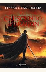 Papel EL CRESCENDO DEL DRAGÓN