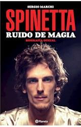 E-book Spinetta