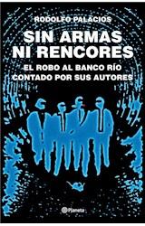 E-book Sin armas ni rencores. Edición ampliada