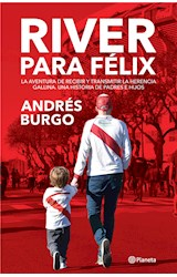 E-book River para Félix