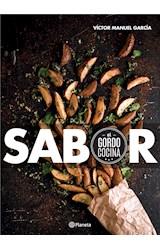 E-book Sabor. El Gordo Cocina