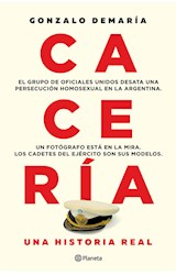 E-book Cacería