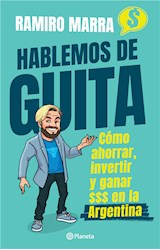 E-book Hablemos de guita