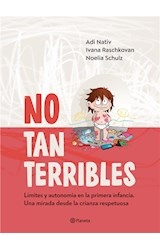 E-book No tan terribles