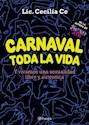 Libro Carnaval Toda La Vida