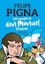 Libro Los Cuentos De Don Manuel