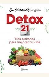 Papel DETOX 21
