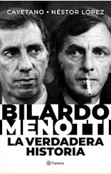 Papel BILARDO-MENOTTI
