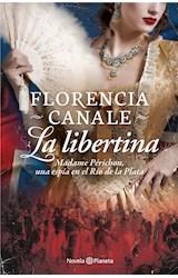 E-book La libertina