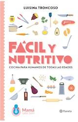 E-book Fácil y nutritivo