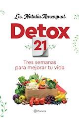 E-book Detox 21