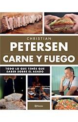 E-book Carne y Fuego