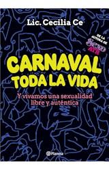 E-book Carnaval toda la vida