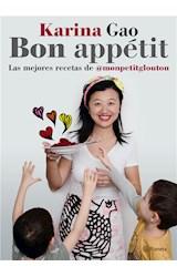 E-book Bon Appétit