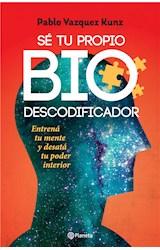 E-book Sé tu propio biodescodificador
