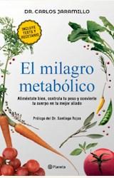 Papel EL MILAGRO METABÓLICO