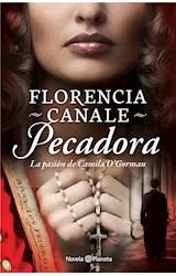 E-book Pecadora