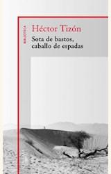Papel SOTA DE BASTOS, CABALLO DE ESPADAS