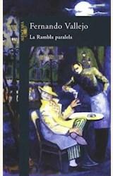 Papel RAMBLA PARALELA, LA