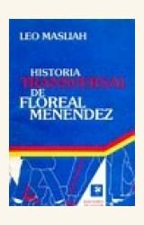 Papel HISTORIA TRANSVERSAL(DE FLOREAL MENENDEZ)
