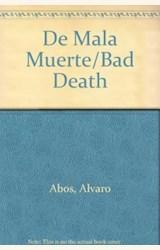 Papel DE MALA MUERTE