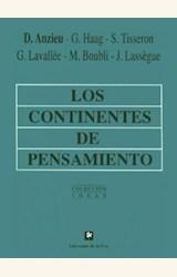 Papel CONTINENTES DE PENSAMIENTO, LOS