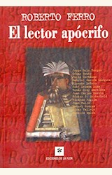 Papel LECTOR APOCRIFO, EL