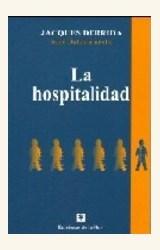 Papel LA HOSPITALIDAD