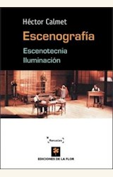Papel ESCENOGRAFIA (ESCENOTECNIA/ILUMINACION)