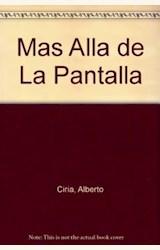 Papel MAS ALLA DE LA PANTALLA