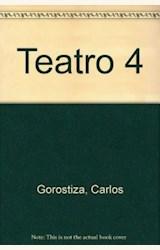 Papel TEATRO 4 (GOROSTIZA)