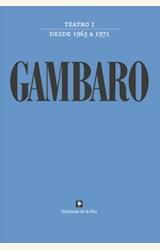 Papel TEATRO I GAMBARO