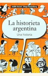 Papel HISTORIETA ARGENTINA, LA