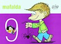 Libro 9. Mafalda