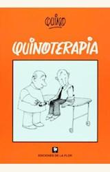 Papel QUINOTERAPIA