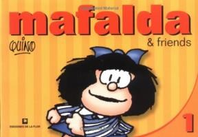 Papel MAFALDA & FRIENDS 1