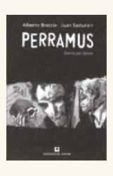 Papel PERRAMUS. DIENTE POR DIENTE