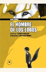 Papel EL HOMBRE DE LOS LOBOS
