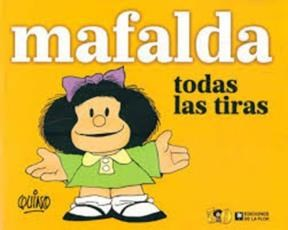 Papel MAFALDA. TODAS LAS TIRAS