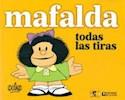 Libro Mafalda : Todas Las Tiras